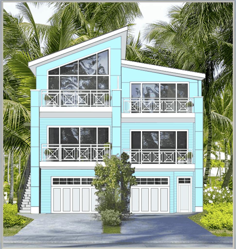 Paradise Villas Sales Sign 1 e1613745291494