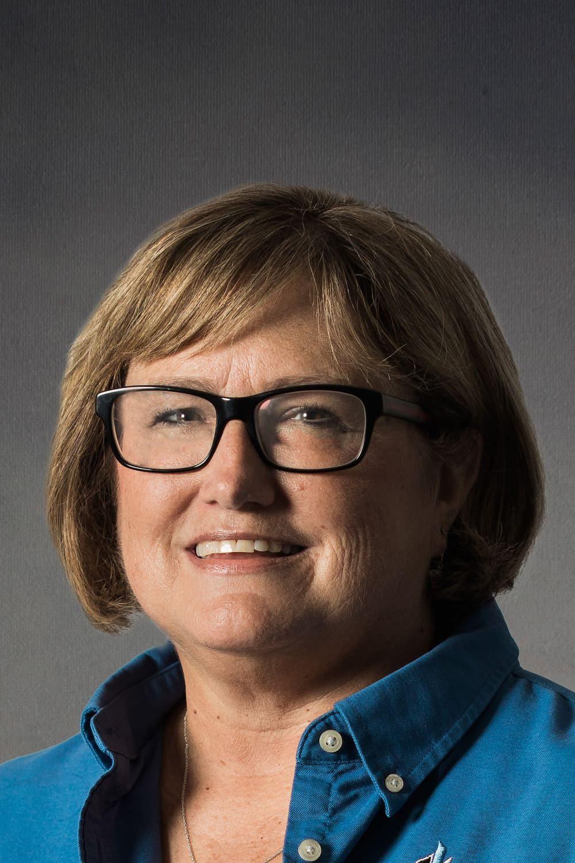 Cindy Douglas Headshot